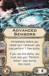 Advanced-sensors