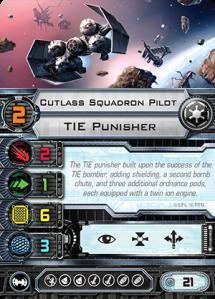 Cutlass Squadron