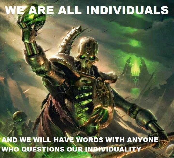 necron individual