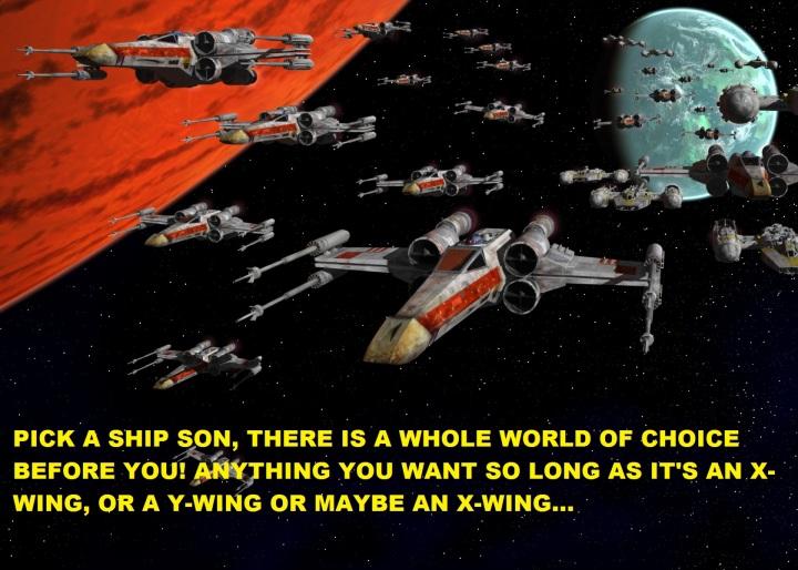 pick a ship son