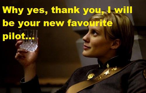Cheers Kara