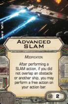 New Advanced Slam