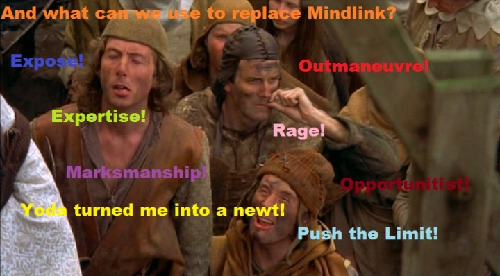 and what can replace mindlink