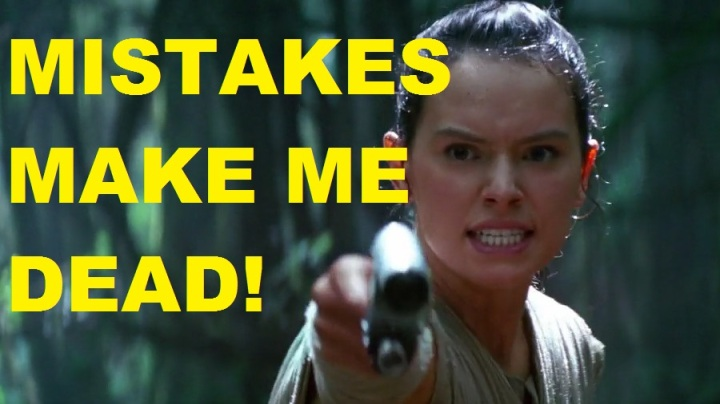 Angry Rey