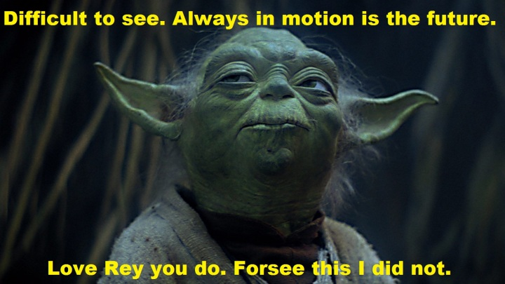 Yoda Future